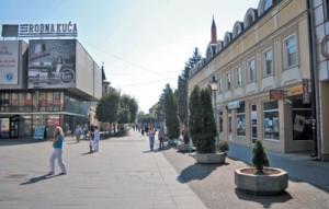 Kozarska Dubica (Bosanska Dubica)