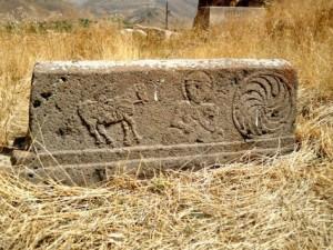 Ororots: stećci iz Armenije