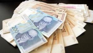 Bosna i Hercegovina novac