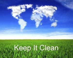 Clean World
