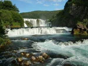 rijeka Una, BiH