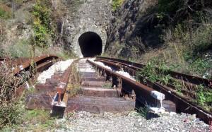 željezničke šine