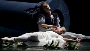 Balet Romeo i Julija