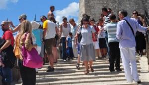 Bosna i Hercegovina, turisti