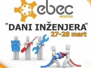 Dani inžinjera, Mostar