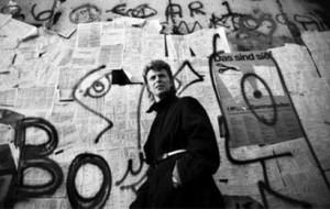David Bowie, izložba