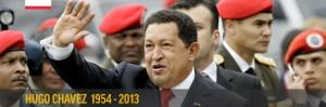 Hugo Chavez 1954-2013