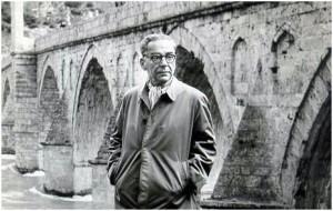 Ivo Andrić, Višegrad