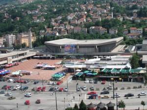 Sarajevo Skenderija