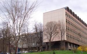 Arhitektonski fakultet, Sarajevo