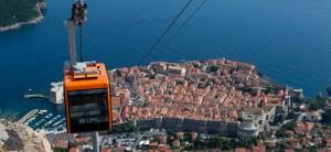 Dubrovnik, Srđ