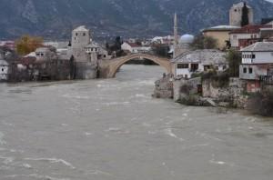 Mostar, poplave