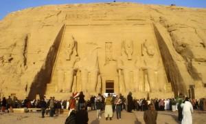 Egipat, turizam