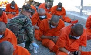 Guantanamo, zatvor
