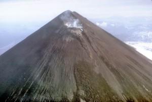 vulkan, Pavlof