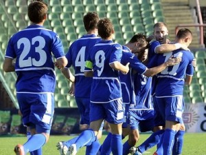 Mlada nogometna reprezentacija Bosne i Hercegovine