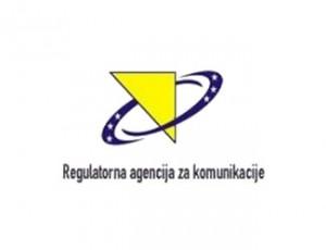 Regulatorna agencija za komunikacije BiH