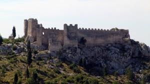 Stari grad Blagaj