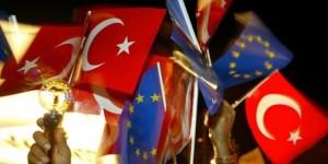 Turska, EU