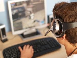 ovisnost, video igrice