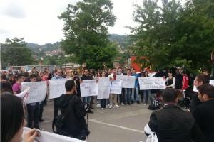 protesti, JMBG