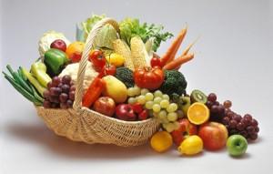 voće, povrće
