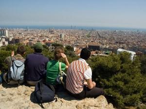 Španija, turizam, Barcelona