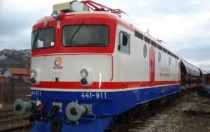 Željeznice Federacije Bosne i Hercegovine