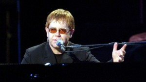 Eltona John