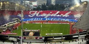 Hajduk, Poljud, Split