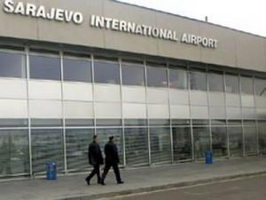 Sarajevski aerodrom