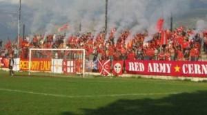 Velež, Mostar