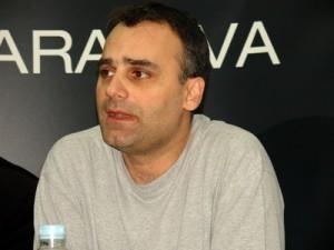 Dino Mustafić