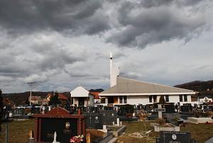 Groblje u Križančevom selu, Foto: Ajdin Kamber