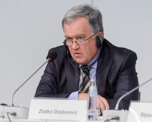 Zlatko Dizdarević