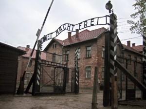 logor Auschwitz