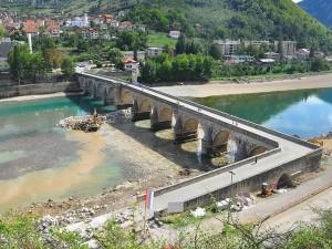 most Mehmet-paše Sokolovića