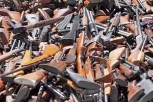 nelegalno oružje