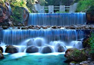 turizam, voda