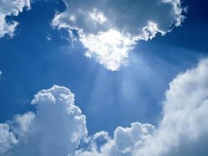 vrijeme, sunce, oblaci