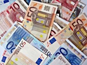 Njemačka, euro