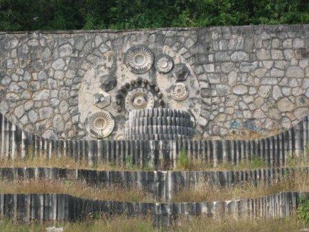 Partizansko groblje u Mostaru