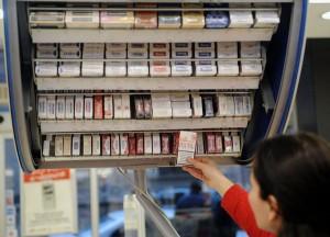 cigarete, BiH