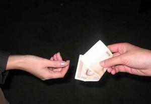 korupcija, BiH