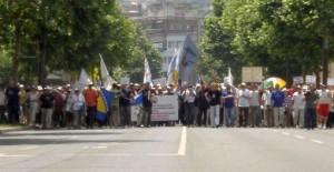 radnici, BiH, štrajk