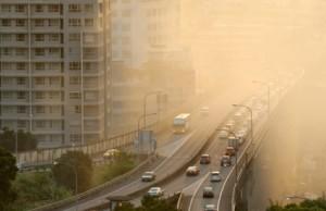 zagađenost, gradovi