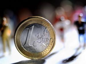 Španija, euro
