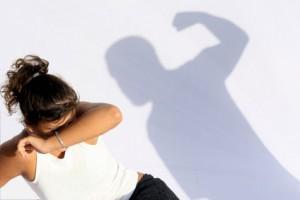 žena, nasilje