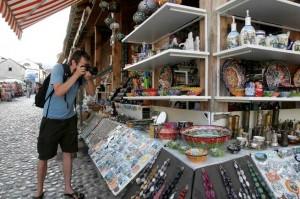 BiH, turizam, turisti