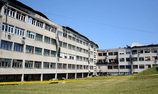 Kantonalna bolnica u Bihaću